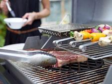 Barbecues kopen Roermond doet u bij tuincentrum Leurs