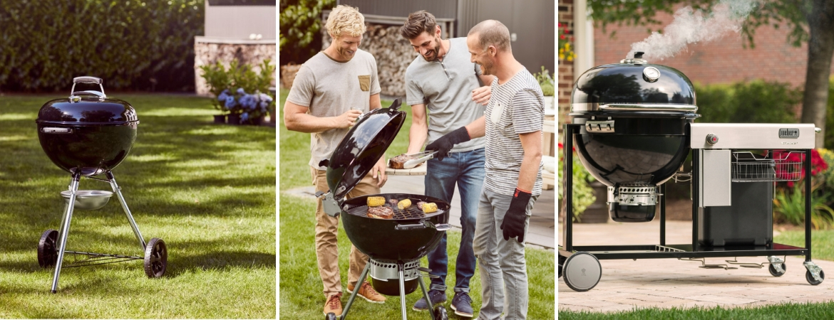 Barbecues_Tuincentrum Leurs