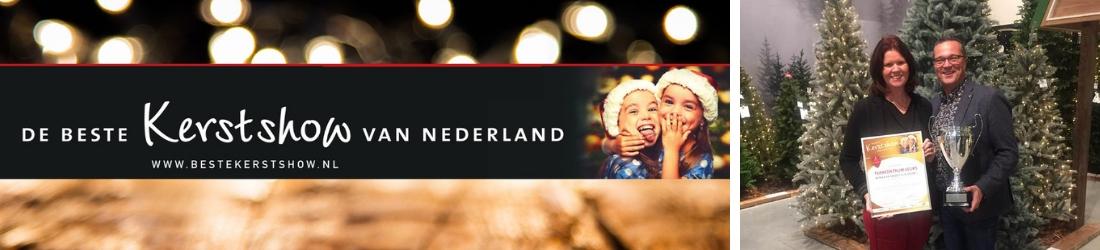 Beste kerstshow 2018 tuincentrum Leurs Venlo