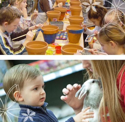Kinderfeestjes_Tuincentrum Leurs
