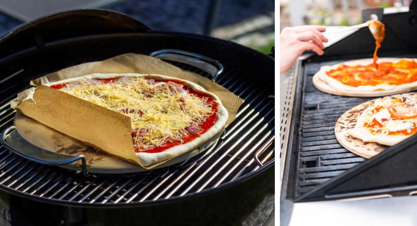 Pizzastenen online bestellen Tuincentrum Leurs