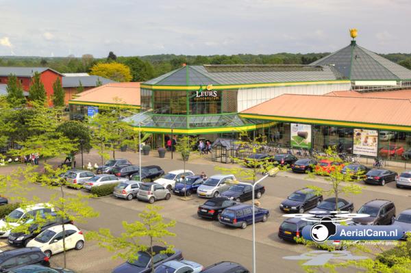 Tuincentrum in Limburg te Venlo
