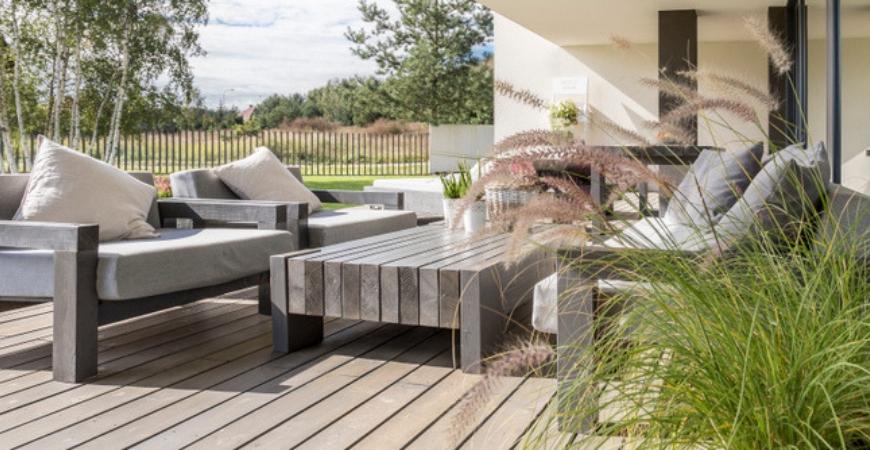 Terrassenmöbel & Loungesets_Leurs