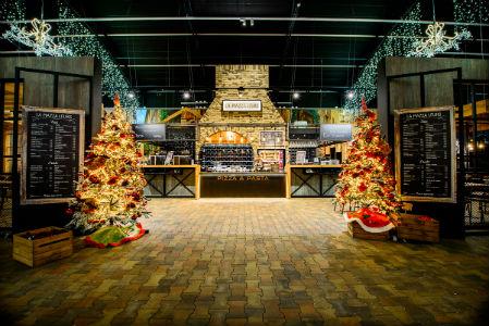 Weihnachtsshow 2018 gartencenter holland