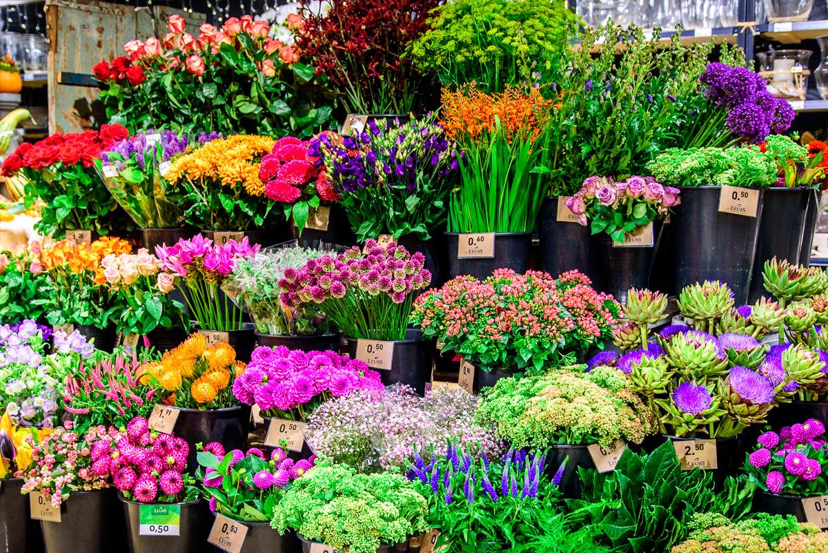 Bloemen laten bezorgen in de buurt van Venlo