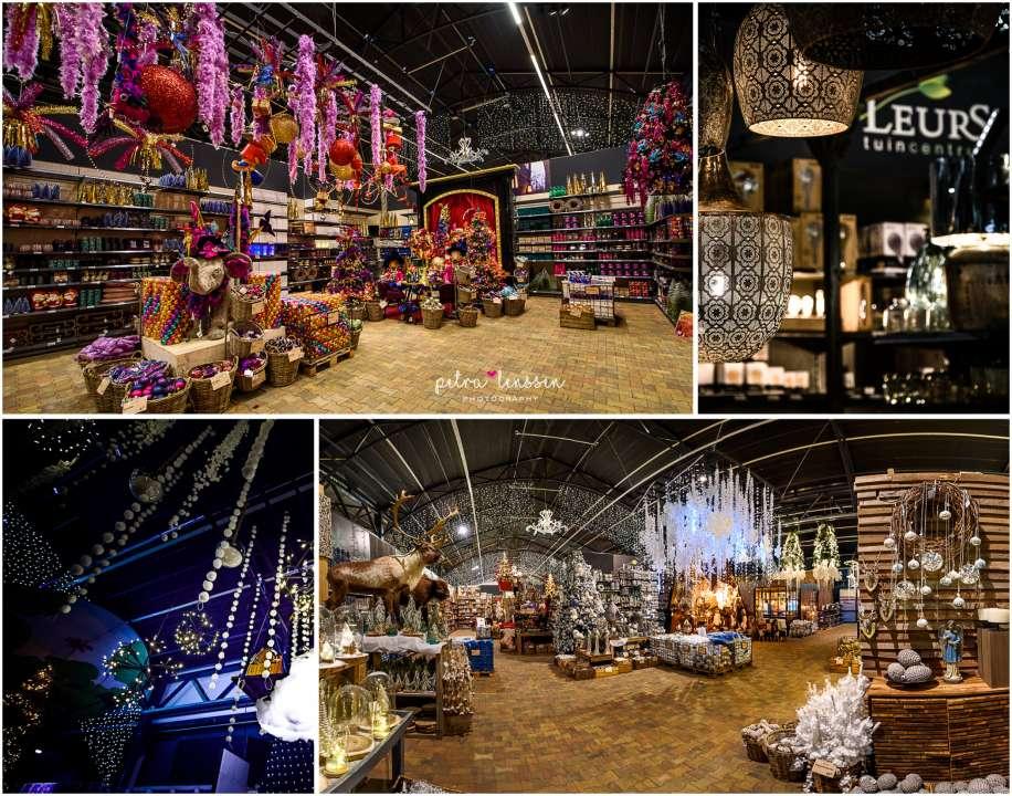 Weihnachtsshow 2018 Leurs Holland