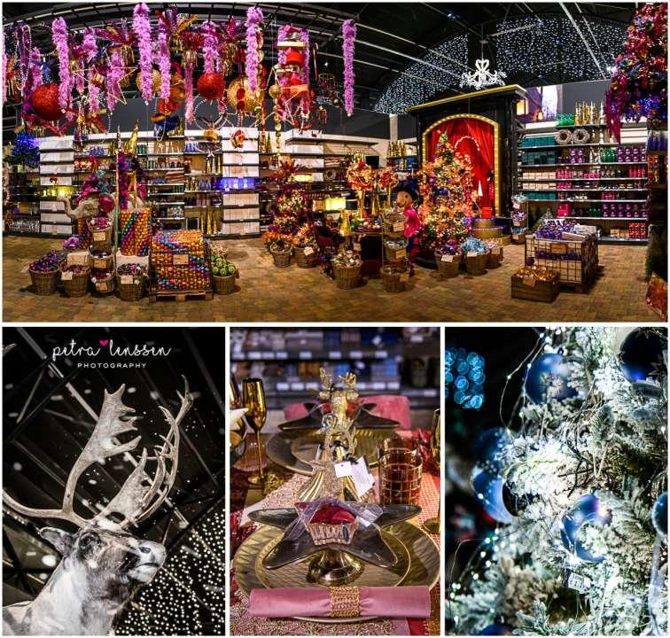 Weihnachtsshow 2018 Gartencenter Leurs Holland