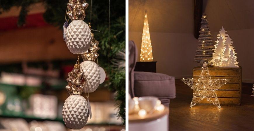 Tuincentrum Leurs | Venlo | Kerstdecoratie