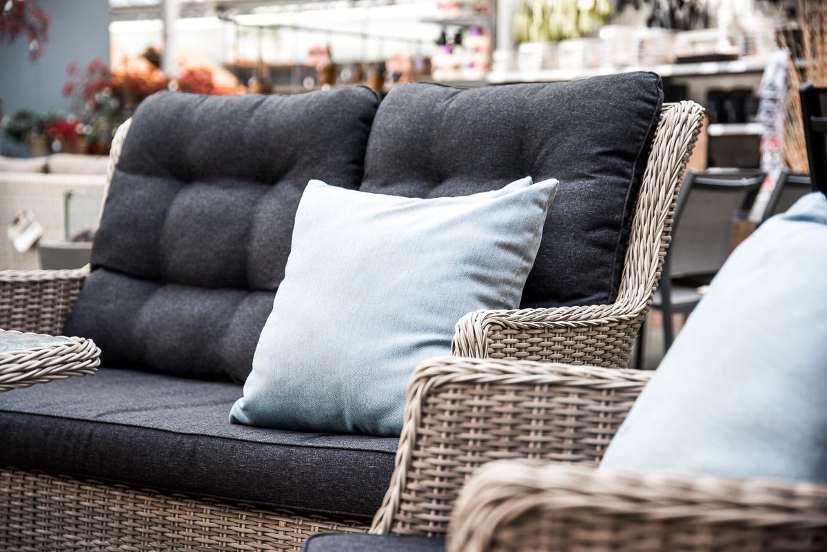 Comfortabele loungeset kopen in de buurt van Roermond