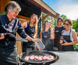 Weber Barbecue Workshop