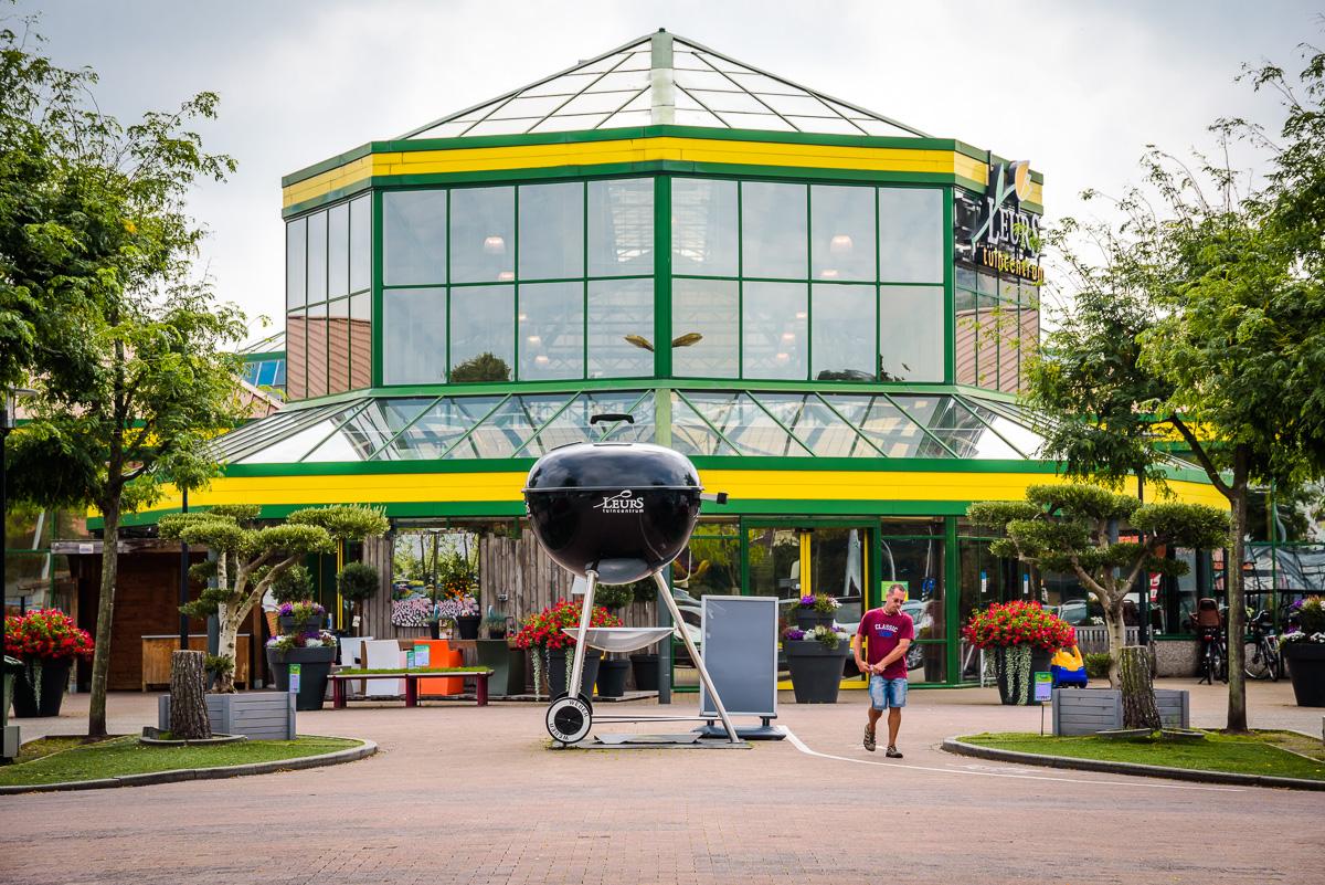 Tuincentrum Leurs nabij Venray