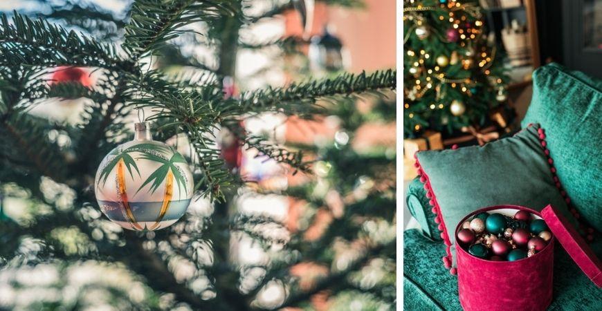Tuincentrum Leurs | Venlo | Kerstballen